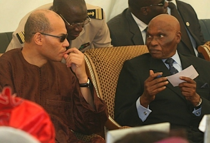 Bi-nationalité de Me Wade et Karim : Serigne Cheikh Bara Dolly Mbacké ne veut plus en entendre parler