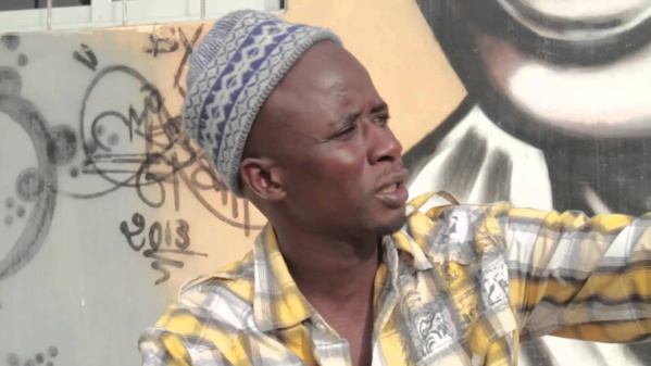 Aïssatou Diop Fall et « Fou Malade » ont rendu visite à Karim Wade