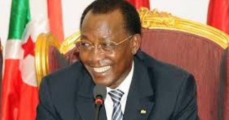 Tchad: le candidat Déby promet de limiter les mandats présidentiels
