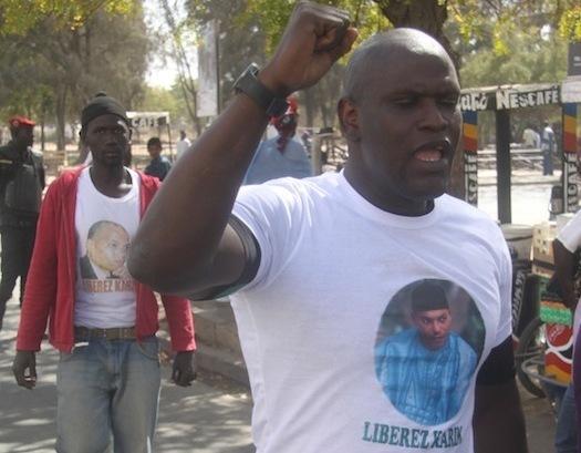 Révélations sur le présumé agresseur de Serigne Mbacké Ndiaye