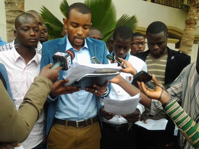 Attaques contre le Président Macky Sall : Moussa Sow, coordonnateur du Meer national, invite la Jds à un débat beaucoup plus élevé