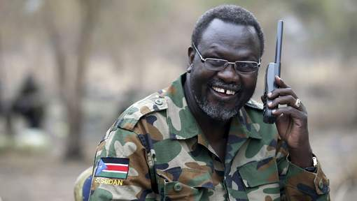 Le Président du Soudan du sud nomme son rival vice-président