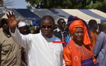 Présidentielle : Abdoulaye Baldé perce dans le Ndiambour