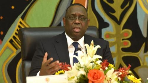 Rencontre avec la presse : Le Président Macky Sall salue le développement et le dynamisme de la presse en ligne