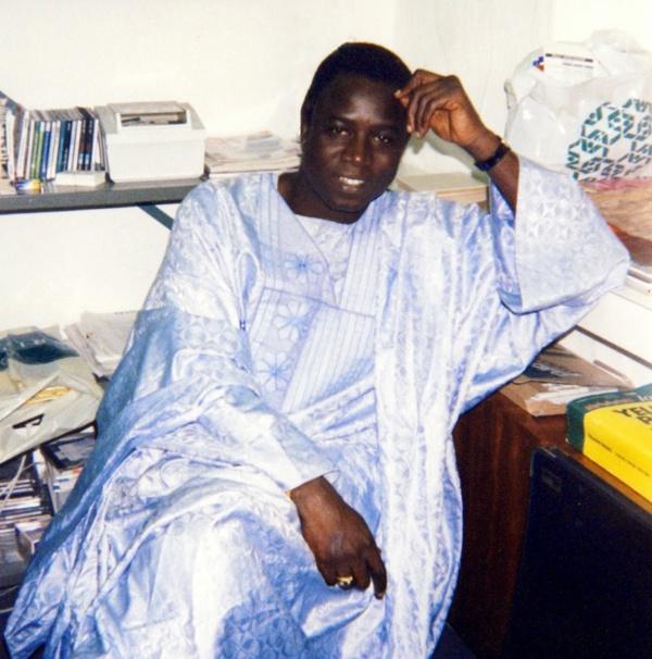 Le Malien Alaye Djitèye, présumé complice de Thione Seck, agneau du sacrifice?