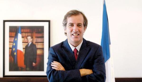 Christophe Bigot annoncé pour remplacer Jean Felix Paganon aux manettes de l'ambassade de France au Sénégal