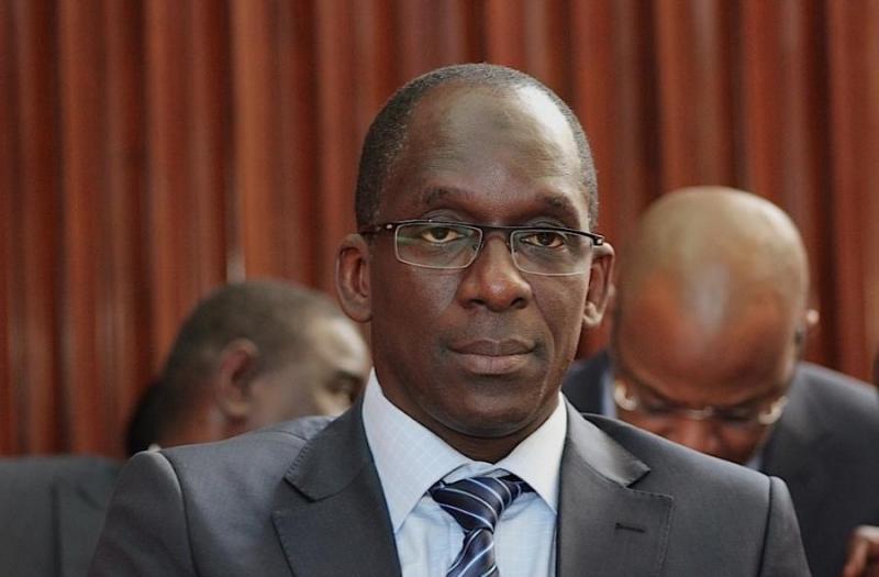 Double nationalité : L'Etat n'exclut pas des poursuites contre Me Wade, selon Abdoulaye Diouf Sarr