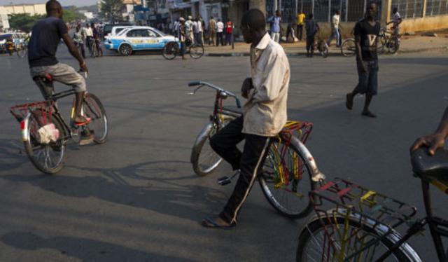 Attaques à la grenade dans le centre de Bujumbura