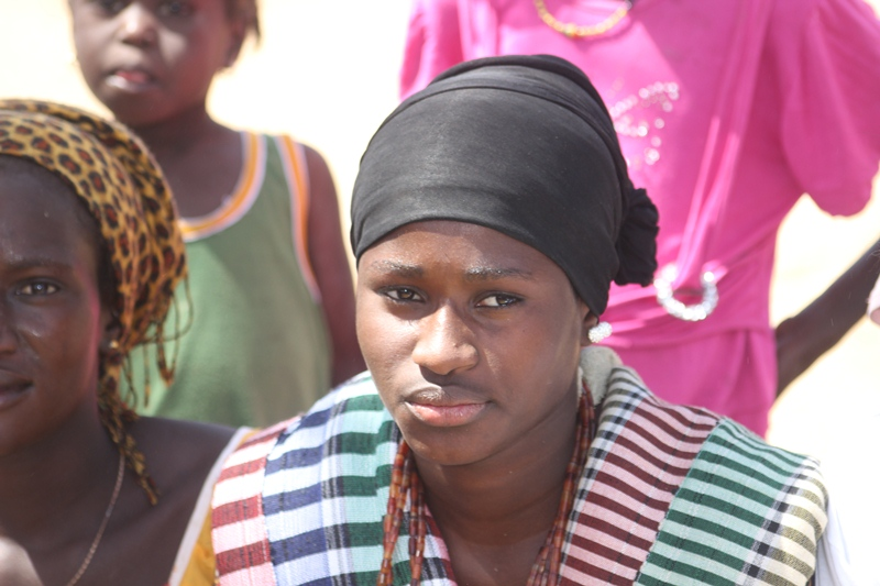 Fourniture en eau potable : Thérèse Faye Diouf réceptionne des bornes fontaines dans 6 villages de sa commune