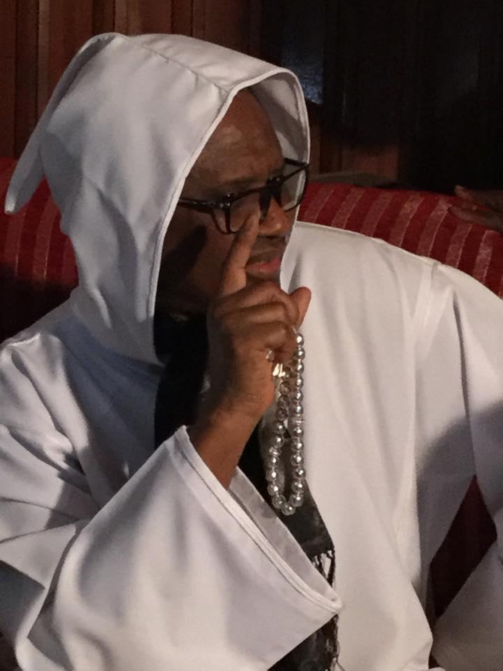 A l'attention de son excellence Monsieur Macky Sall, président de la République du Sénégal (Serigne Modou Kara)