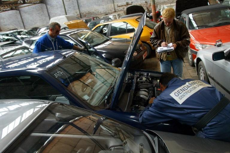 Enquête sur les voitures de luxes volées en Europe : Interpol dépêche six enquêteurs à Dakar