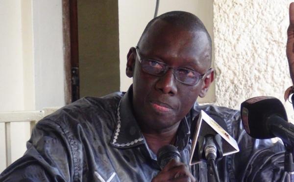Article 92 convoqué par le chef de l'Etat : Le Pr Abdoulaye Dièye pas d'accord avec le Président Macky