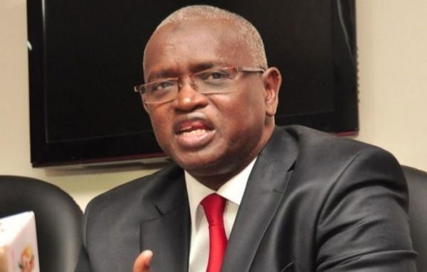 Abdou Latif Coulibaly : « La volonté de Macky Sall ne saurait primer sur le droit »