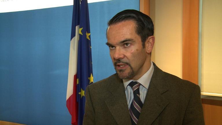 Référendum sur le projet de révision de la Constitution: Le Quai d'Orsay réagit