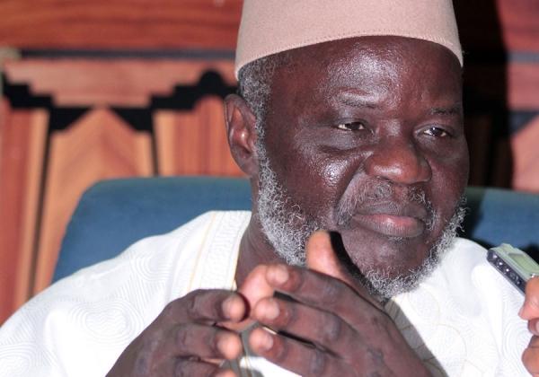 """Imam Mbaye Niang livre les raisons de sa démission : """"Pour nous, l'éthique est importante en politique"""""""