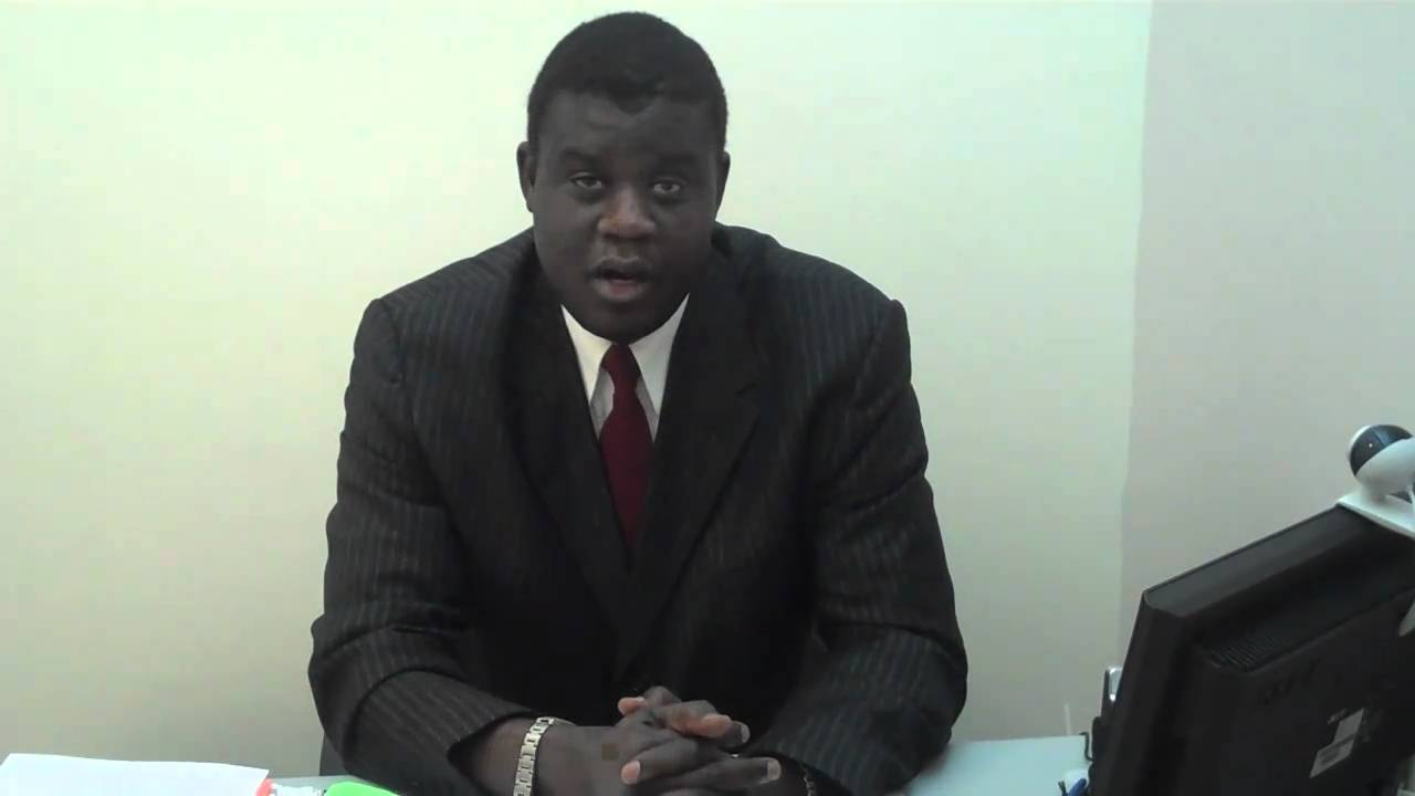 "Référendum : ""NADEM"" de Samba Kara Ndiaye vote ""OUI"""