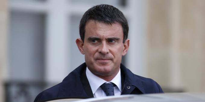 Manuel Valls au Mali et au Burkina Faso pour une tournée diplomatique anti-terroriste