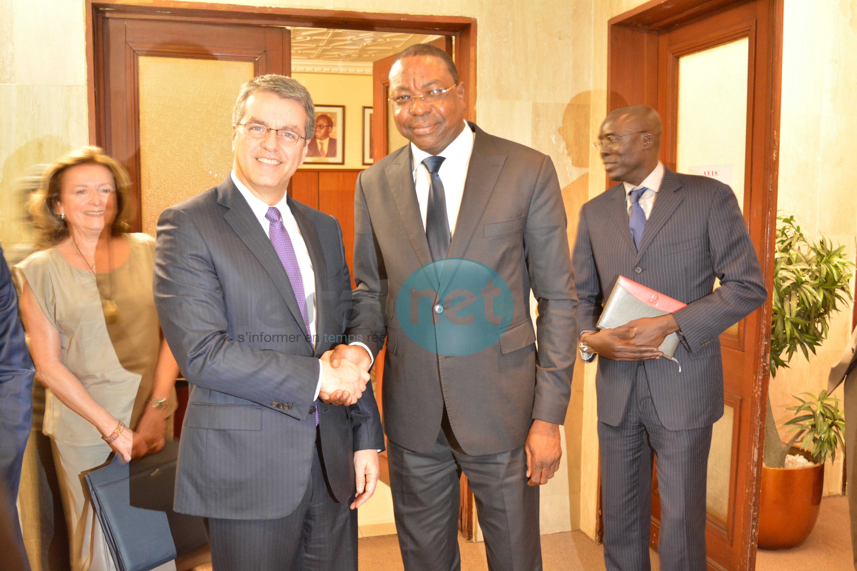 Négociations commerciales : Le Sénégal veut renforcer les capacités de ses diplomates