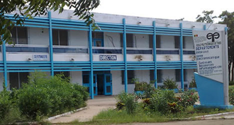 Remilitarisation de l'Ecole polytechnique de Thiès : Un  projet constesté par les enseignants et le personnel administratif de l'établissement