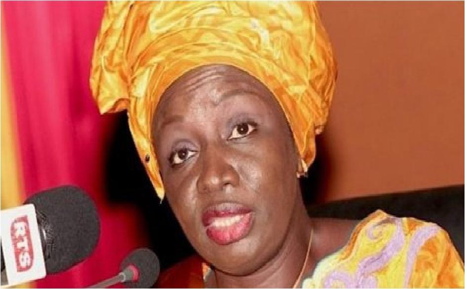 """Aminata Touré dit ses quatre vérités : """"Macky n'a pas de leçons à recevoir d'Idy"""""""