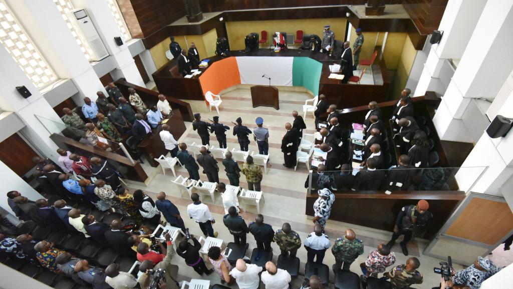 Cote d'Ivoire - Assassinat du général Gueï : trois prévenus condamnés à la perpétuité