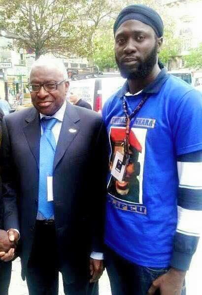 Face aux attaques contre Macky Sall, la présidence divulgue les sales dossiers de Y en A Marre