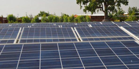 Energie: Démarrage imminent de la construction d'une centrale solaire à Dagana