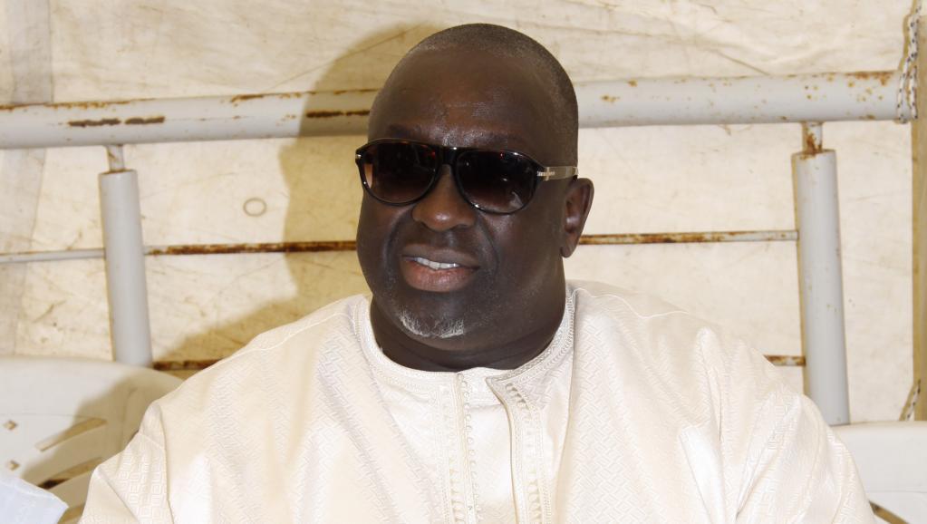 Scandale à l'IAAF: la contre-attaque de Papa Massata Diack