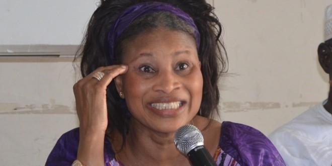 """Me Aissata Tall Sall à Macky Sall : """" La parole publique vaut autant que l'écrit..."""""""