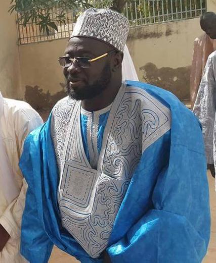 Mouhamadou Mountachir Niass dit Hamada : « Idrissa Seck est quelqu'un qui aime jouer avec les mots »