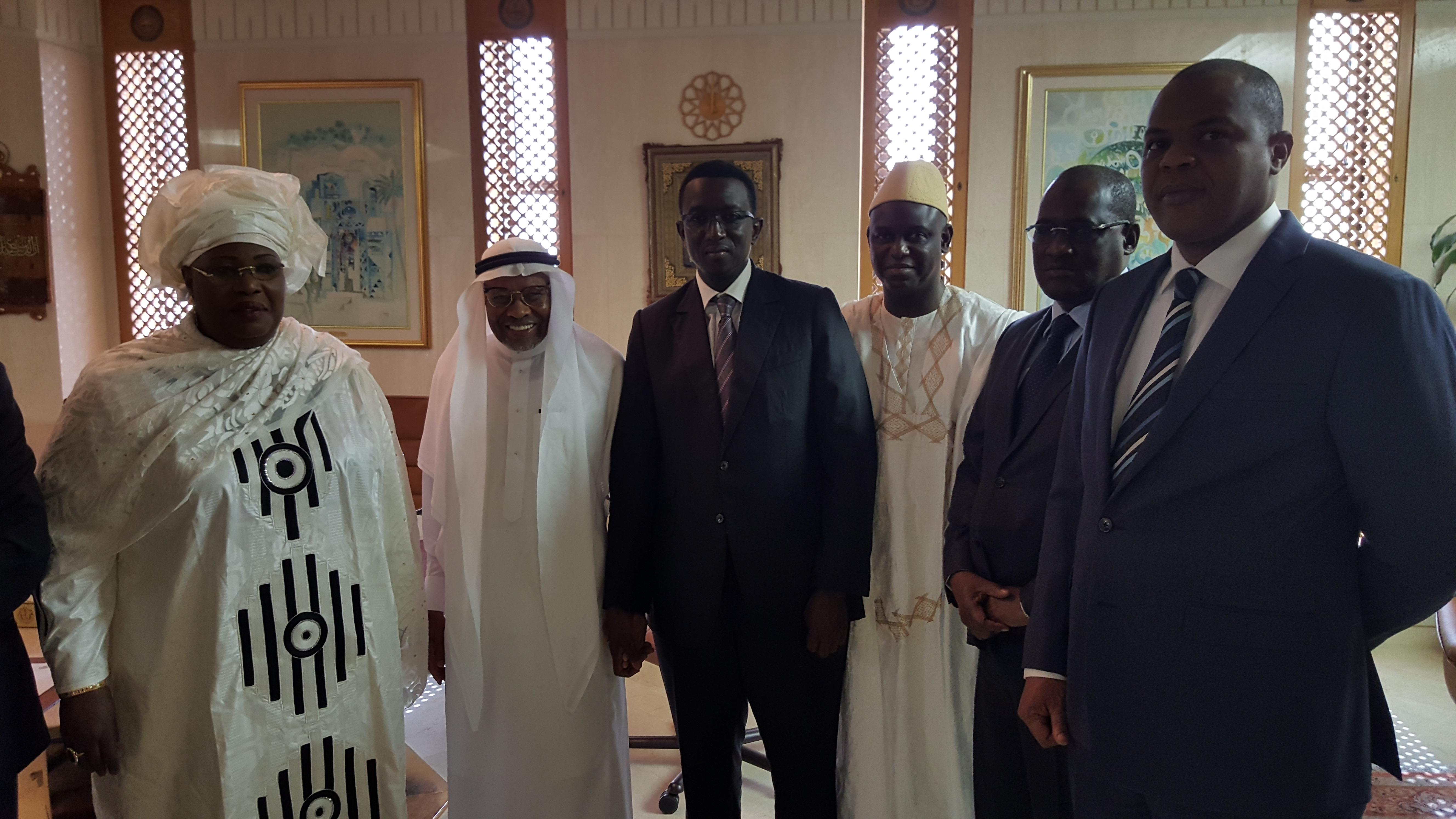 Banque Islamique de Développement : Le Sénégal décroche un financement 132,2 milliards pour deux projets majeurs