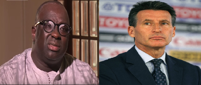 Affaire corruption à l'Iaaf : Papa Massata Diack nie et accuse Sebastian Coe