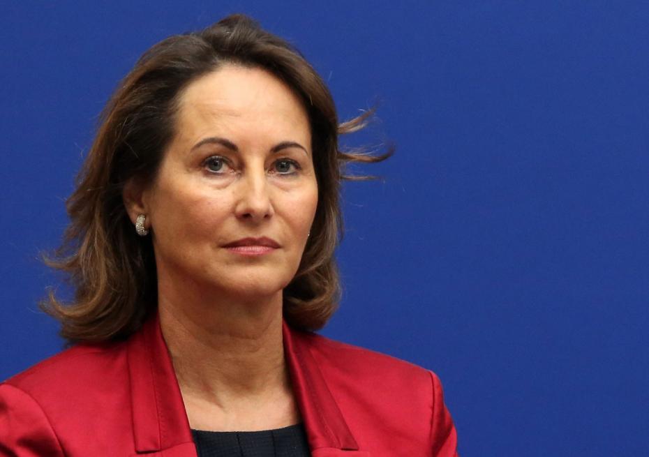 Agacée par un reportage, Ségolène Royal quitte un plateau de télévision