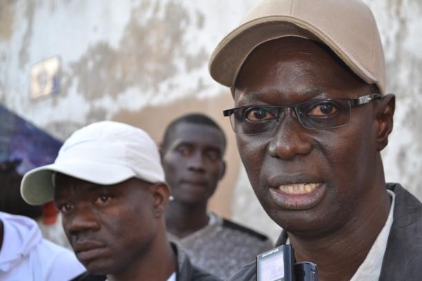 Référendum : Les apéristes des Parcelles Assainies saluent la sagesse et le grand courage moral du Président Macky Sall