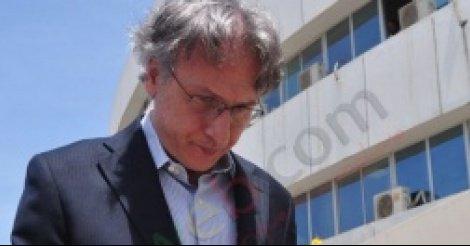 Bibo Bourgi expulsé de chez lui