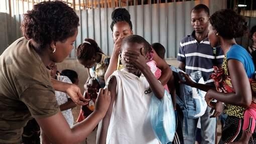 La fièvre jaune a fait près de 100 morts en Angola