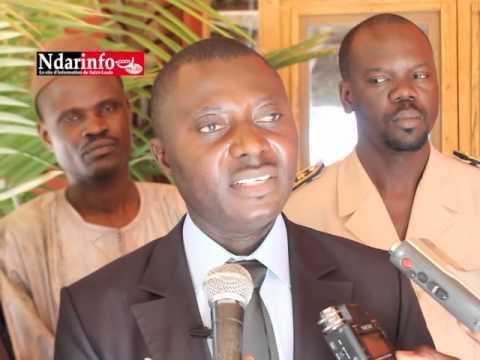Moustapha Lô Diatta sur le maintien du septennat : « Il l'a fait avec la modestie et la grandeur digne d'un chef d'Etat et non d'un chef de parti politique »