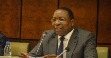"""Mankeur Ndiaye défie Oumar Sarr: """" Nous contrôlons Dagana """""""