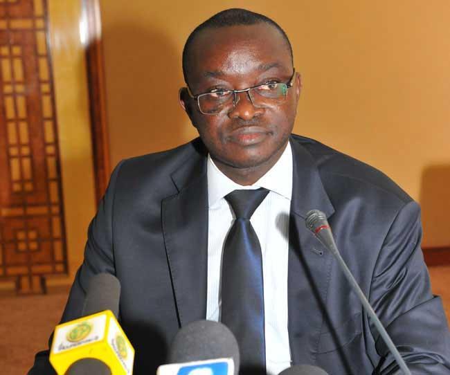 """Mobilisation des ressources additionnelles : « Les financements dits """"innovants"""" une des solutions pour développer l'Afrique », selon Pierre Ndiaye"""