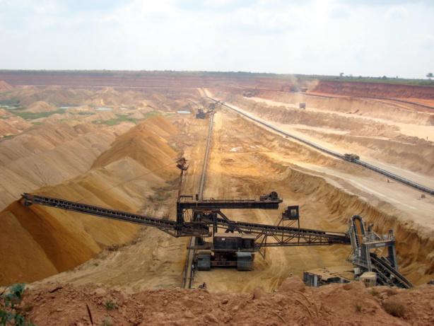 Industrie : La production de phosphates augmente de 299.900 tonnes en 2015 au Sénégal