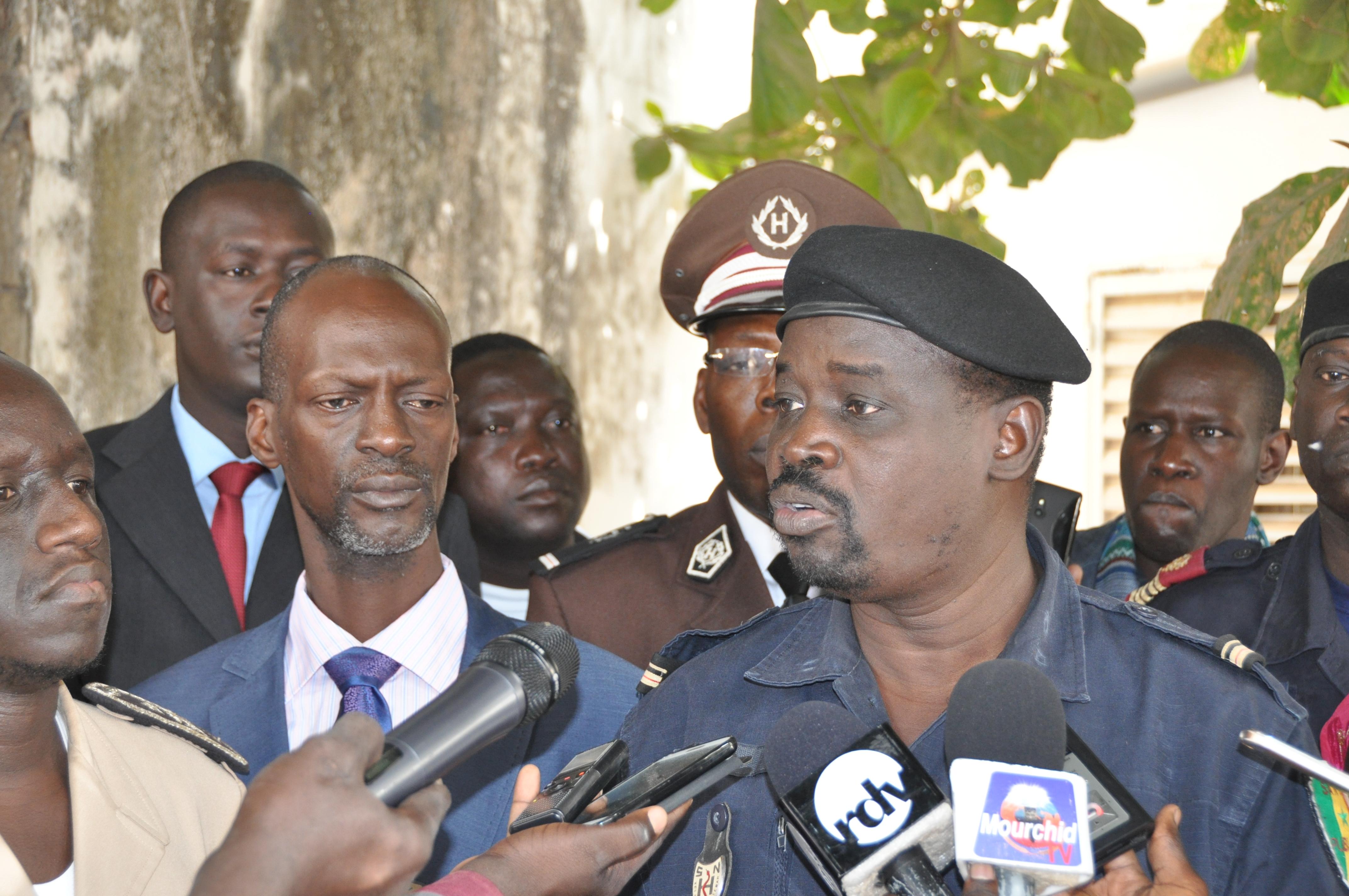 Lancement de plan Karangué 2 : La commune de Ouakam se débarrasse de l'insalubrité