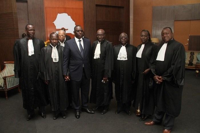 Avis du Conseil constitutionnel : « Le Conseil n'a pas rendu une décision, mais un avis consultatif qui ne lie pas le Président », selon les Pr de Droit