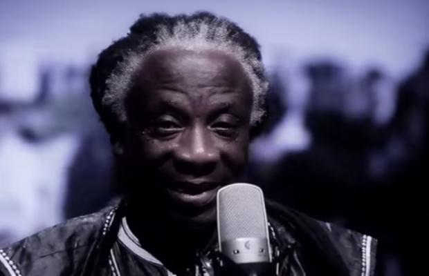 Référendum : Ouza Diallo pour le report