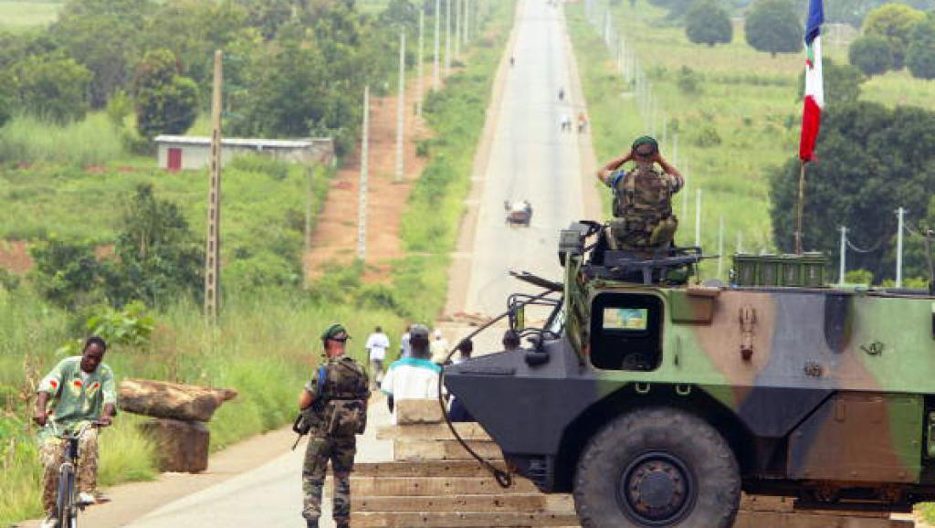 Bombardement de Bouaké: 3 ex-ministres français visés par la justice