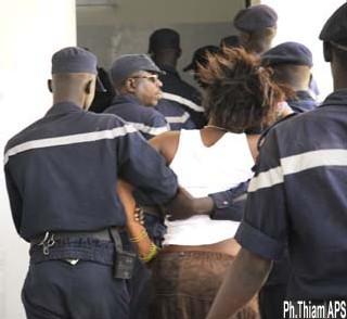Bignona : Des collégiennes en proie à une hystérie collective, les élèves décrètent 48 heures de grève