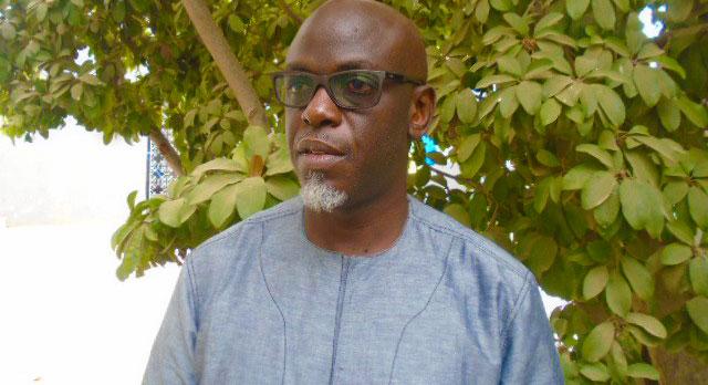 Référendum : Ibrahima Faye, frère de la Première Dame, penche pour le report
