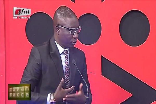 Pape Ngagne Ndiaye: « Macky Sall s'est trompé de peuple »