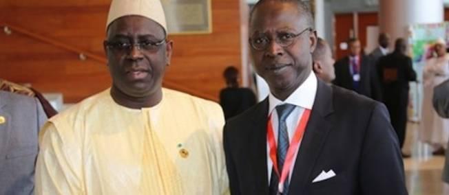 Les raisons de voter OUI (Par Mahammed Boun Abdallah Dionne Premier Ministre du Sénégal)