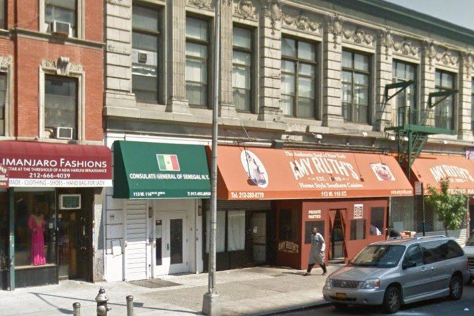 Affaire des arriérés de loyer du Consulat du Sénégal à New York : Le contentieux porte sur 70 mille dollars, selon l'Etat
