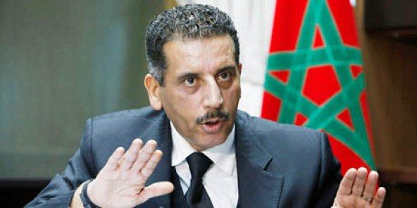 Maroc : terrorisme biologique